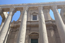 Temple of Venus and Roma, Rome, Italy