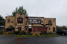 Ghost Outpost, Wisconsin Dells, United States