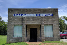 Muscle Shoals Sound Studios, Sheffield, United States