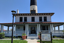 Absecon Lighthouse, Atlantic City, United States
