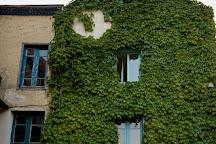 L'ardoiserie, Rochefort en Terre, France