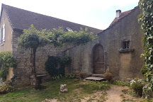 L'Ecole d'Autrefois, Chateau Chalon, France