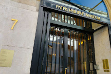 Patek Philippe Museum, Geneva, Switzerland