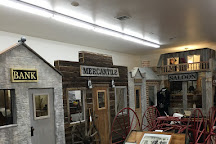 Central Montana Historical Museum, Lewistown, United States