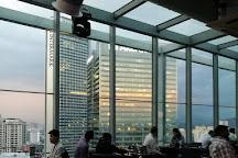VIEW Rooftop Bar, Kuala Lumpur, Malaysia