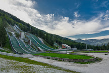 Planica Valley, Ratece, Slovenia