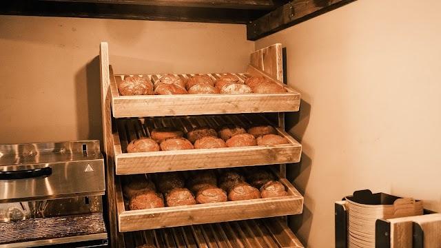San Francisco Bread Bowl