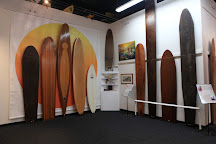 Surfing Heritage and Culture Center, San Clemente, United States