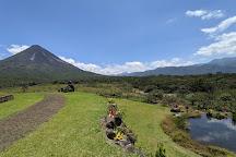 Arenal 1968 Volcano View & Trails, La Fortuna de San Carlos, Costa Rica