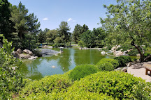 Margaret T. Hance Park, Phoenix, United States