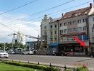 KD Hostel, улица Черняховского, дом 6 на фото Калининграда