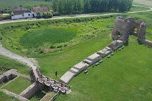 Bac Fortress, Bac, Serbia