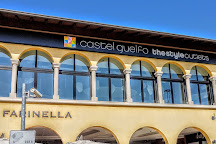 Castel Guelfo The Style Outlets, Castel Guelfo di Bologna, Italy