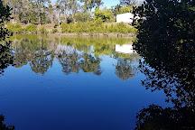 Mungarra Reserve, Petrie, Australia