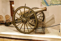 Fort Smith Museum of History, Fort Smith, United States