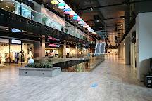 Prestige Mall Alisveris Merkezi, Istanbul, Turkey