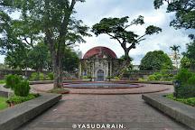Paco Park, Manila, Philippines