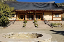 Mountain Spirit Center, Tehachapi, United States