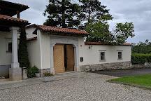 Boris Lisjak Winery, Dutovlje, Slovenia
