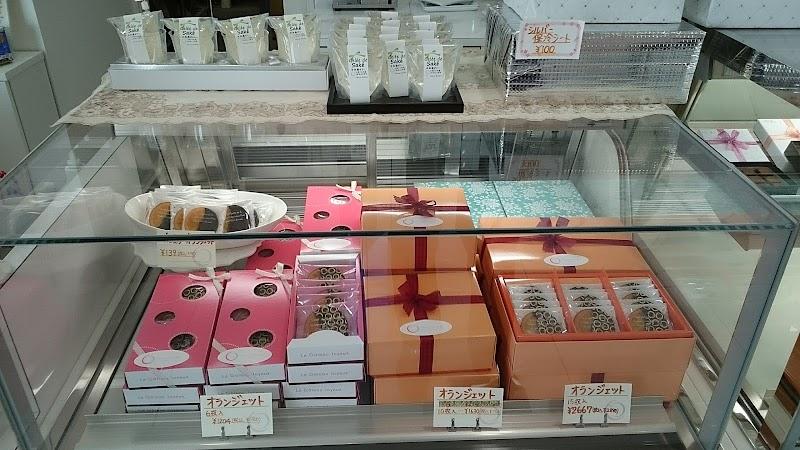 アプレール洋菓子店