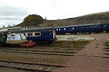 Dartmoor Railway, Okehampton, United Kingdom