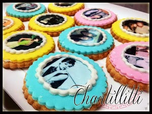 Chantillitti - Cake Design