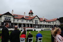 Government House, Wellington, New Zealand