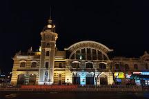 China Railway Museum Zhengyangmen, Beijing, China