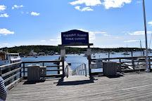 Cabbage Island Clambakes, Boothbay Harbor, United States