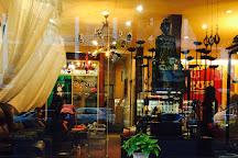 Burberri Spa Bangkok, Bangkok, Thailand