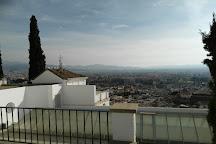 Fundación Rodríguez-Acosta, Granada, Spain