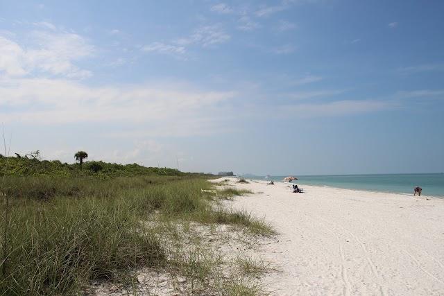 Barefoot Beach Preserve County Park