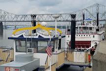 Louisville Waterfront Park, Louisville, United States
