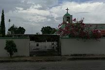 Santa Lucia Church, Merida, Mexico