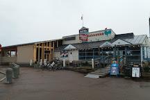 Maretarium, Kotka, Finland