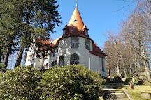 Municipal Museum of Gerhart Hauptmann's House, Jelenia Gora, Poland