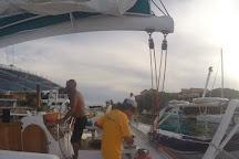 Local Quickies, Playa del Carmen, Mexico