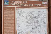 Parco Avventura Treja Adventure, Mazzano Romano, Italy