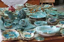 Adamieion Ceramic Art Studio, Tsilivi, Greece