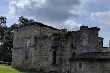 Chateau Boutinet, Villegouge, France