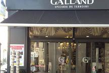 Galland Epicerie de Terroirs, Amboise, France