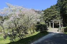 Itsutama Shrine, Chikuzen-machi, Japan