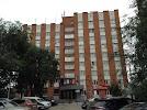 Бизнес-центр, Коммунистическая улица на фото Пензы