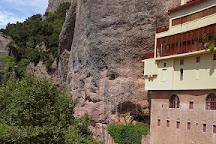 Mega Spilaio Monastery, Kalavrita, Greece