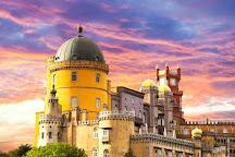 Lisbon Taxi Tours, Lisbon, Portugal