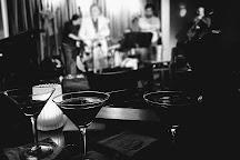 Scat Jazz Lounge, Fort Worth, United States