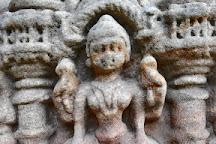 Hathee Singh Jain Temple, Ahmedabad, India