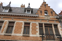 Beffroi de Douai, Douai, France