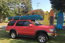 Sharp Springs Kayak & Canoe Rentals, Winchester, United States