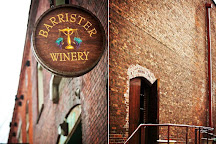 Barrister Winery, Spokane, United States